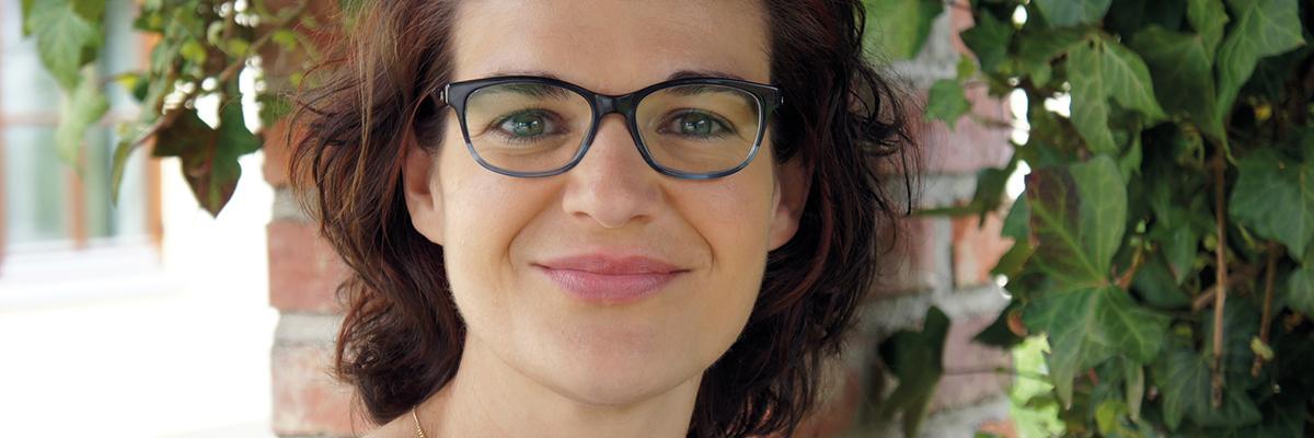 Heilpraktikerin Claudia Baur aus Unterschöneberg bei Altenmünster/Zusmarshausen